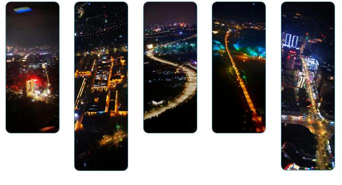赣翔通航夜航首飞成功,开启了景德镇常态化夜间培训betvictor19驾驶员、夜间飞行体验的新模式