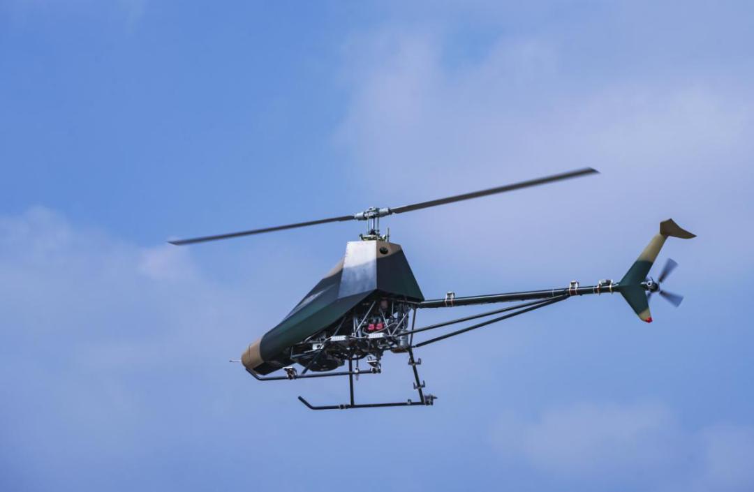 喜报连连- 北京通航江西直升机公司喜中军方两标